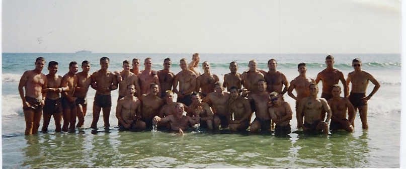Navy SEAL Training Hell